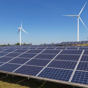 REN 21: capacidade renovável instalada em 2018 foi maior que a fóssil