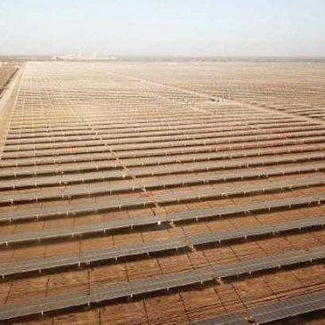 Complexo Apodi Solar entra em operação comercial no Ceará