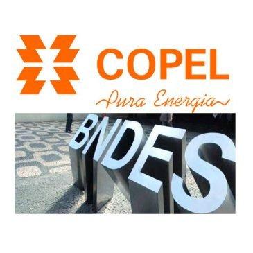 BNDES libera R$674 mi para empreendimentos da Copel