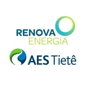 Renova recebe proposta vinculante da AES Tietê por Complexo Eólico Alto Sertão III
