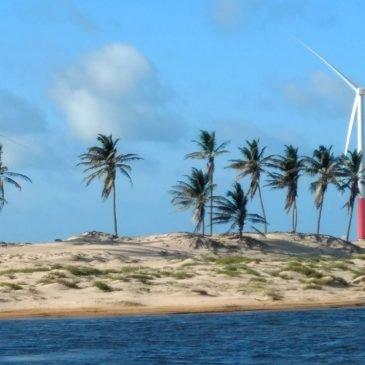 Aneel libera eólica no Maranhão para testes