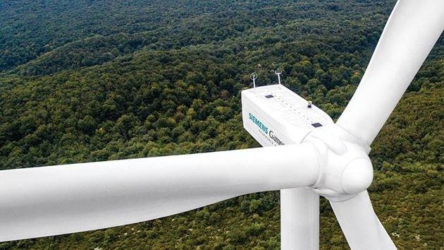 Lucro líquido da Siemens Gamesa chega a € 18 milhões no primeiro trimestre fiscal