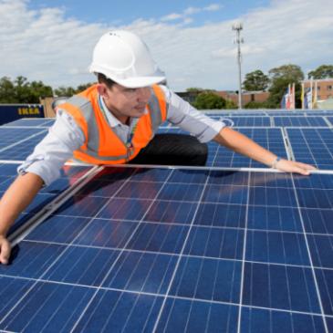 Ranking aponta as cidades mais competitivas para GD Solar