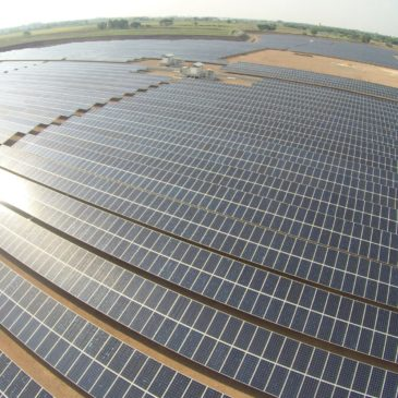 Canadian Solar obtém R$225 mi do Banco do Nordeste para projeto solar